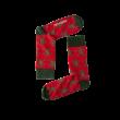 NORDKAMP Design Mézeskalács zokni 36-40 DWG0101
