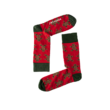 NORDKAMP Design Mézeskalács zokni 41-46 DWG0101