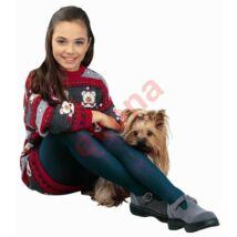 - Bambi/KELLY gyerekharisnya, 40 DEN m:128-60 rózsaszín