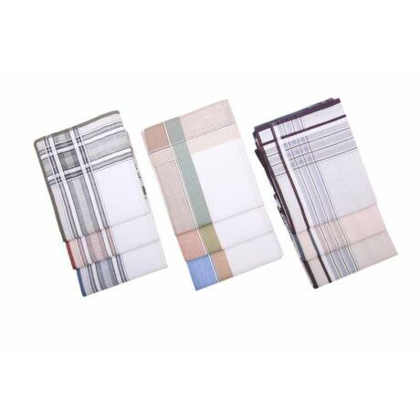 M11 Ffi textilzsebkendő 6db tasakban