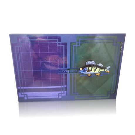 M18-SÜGÉR Ffi textilzsebkendő 2db mintás