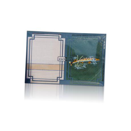 M18-CSUKA Ffi textilzsebkendő 2db mintás