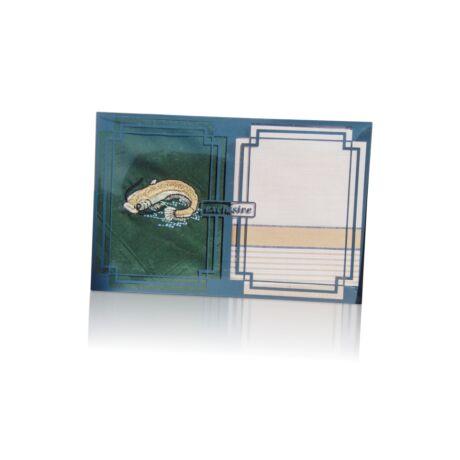 M18-HARCSA Ffi textilzsebkendő 2db mintás
