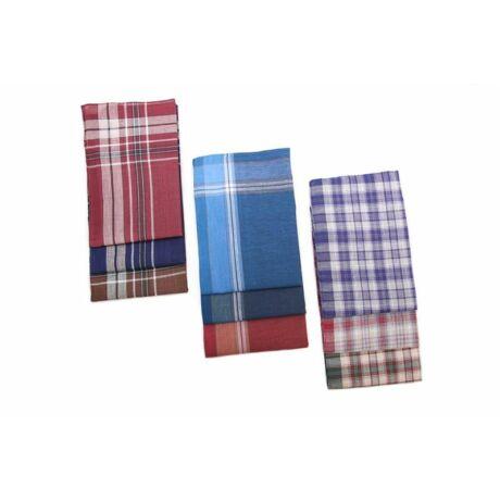 M27 Ffi textilzsebkendő 6db tasakban