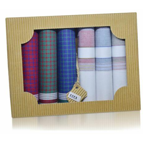 M50-2 textilzsebkendő csomag (6db-os)
