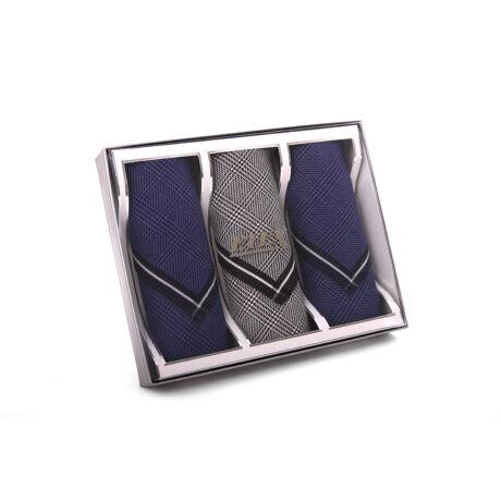 M55 Ffi textilzsebkendő 3db díszdobozban