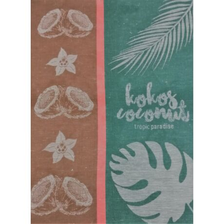 U01-03 Konyharuha kókuszos