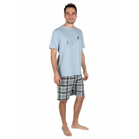 ALBATROS férfi pizsama szett-rövid