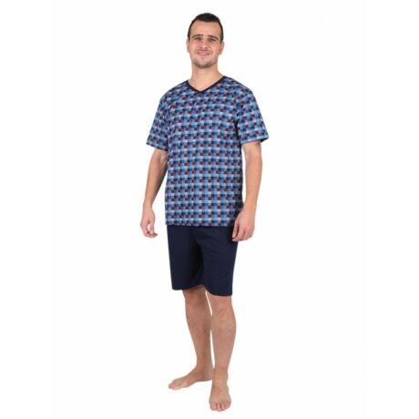 Rövid pizsama modell - a kép csak illusztráció, nem ebben a színben vásárolható!