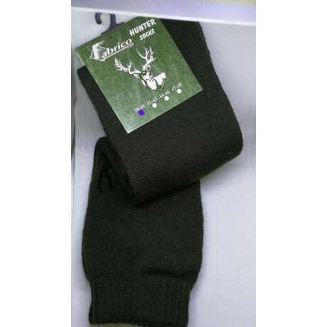 Kiárusítás - Termo zokni méret : 38-40 - (minta7)