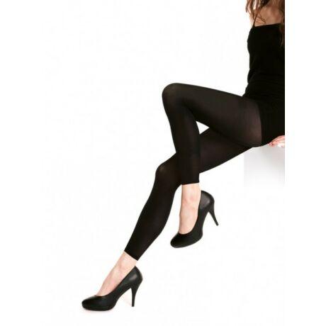 - LEGGI 40 , 40 DEN fekete leggings