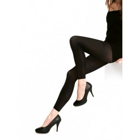 LEGGI 40 DEN fekete leggings