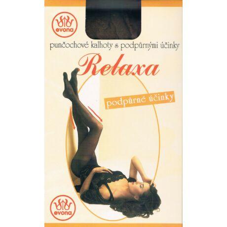 - RELAXA  alakformáló hatású női harisnyanadrág 40 DEN ,